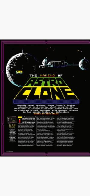Retro Gamer Official Magazine on the App Store