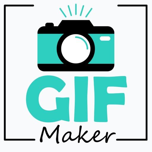 Looper - Gif Maker Editor ltd icon