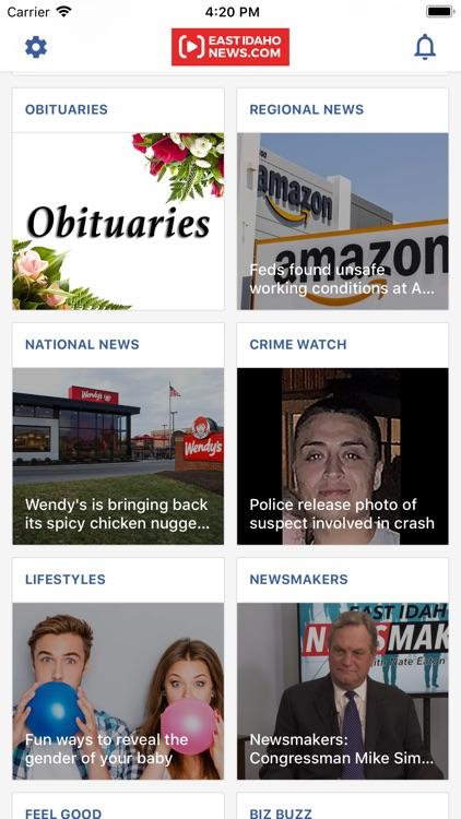 East Idaho News screenshot-3