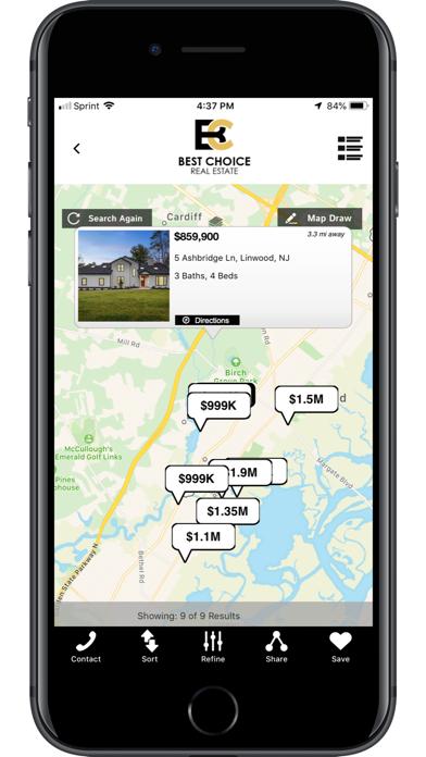 Best Choice Real Estate screenshot 3