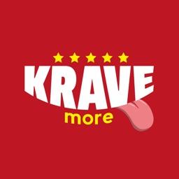 Krave - Delivery Services