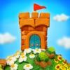 ねんどの王国 人気の箱庭まちづくり放置ゲーム