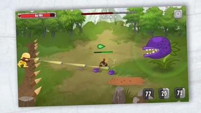 Dinozaury i Kamienie screenshot 8