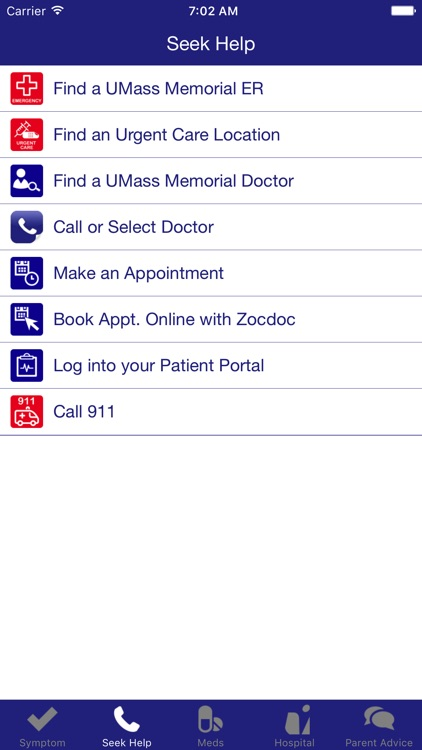 HEALTH eCHECK screenshot-3