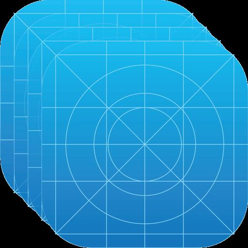 AppIcon Maker(xcAsset Creator)