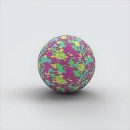 Tricky Ball!