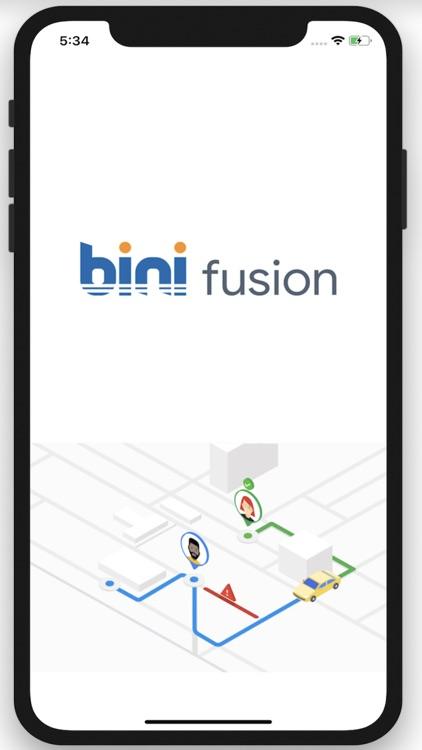 BINI Fusion