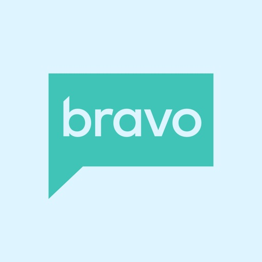 Bravo - Live Stream TV Shows icon