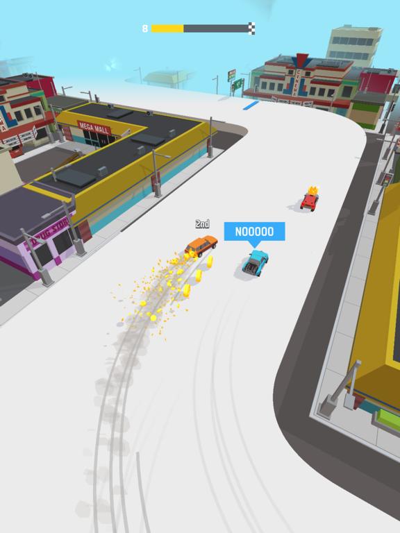 Drifty Race!のおすすめ画像1