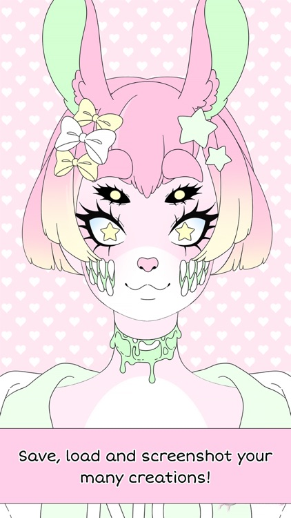 Monster Girl Maker screenshot-3