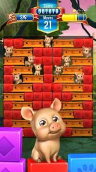 Pet Rescue Saga iphone images