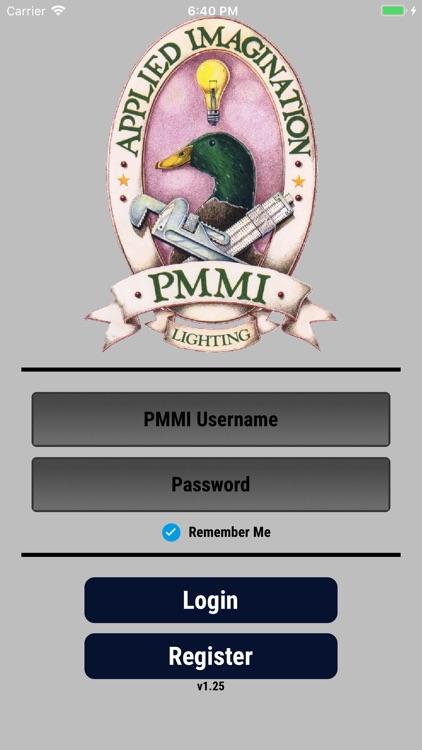 PMMI Lighting screenshot-3