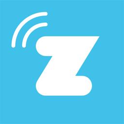 Ícone do app Zwift Companion