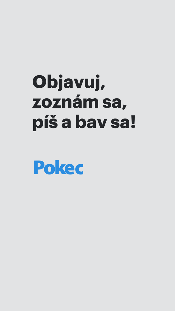Pokec.sk APK Download - Free Social APP for Android