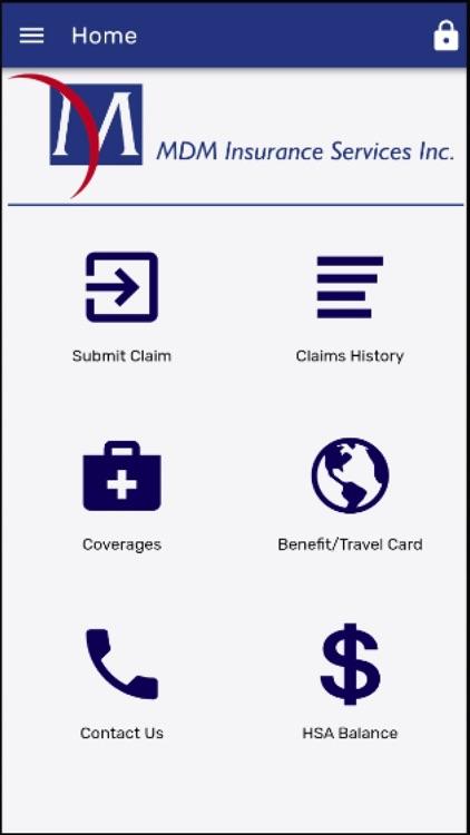 MDM Mobile App