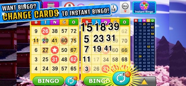 Bingo Craze On The App Store