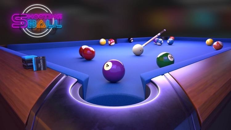 Billipool-Ball Shooting screenshot-6