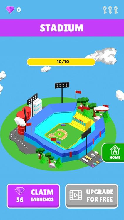 Baseball Heroes screenshot-4