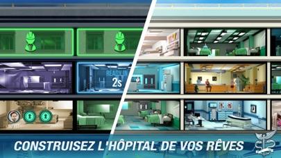 Operate Now : Hôpital