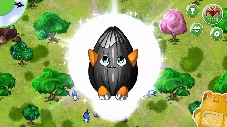 Vital Monster: Magical Battle screenshot-4