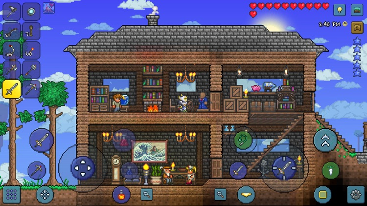 Terraria screenshot-0