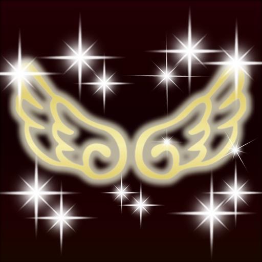 Angel Camera - やわらか と キラキラ -