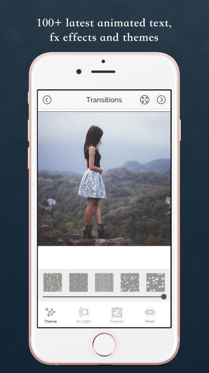 SlideShow - Photo Animator screenshot-4