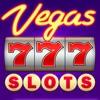 Slots of Vegas - 拉斯维加斯赌场角子***