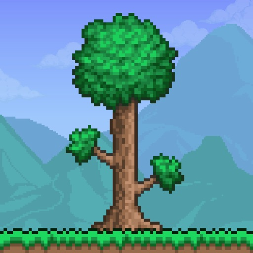 Hold on to Your Blocks - Terraria Has a Really, Really Big Update