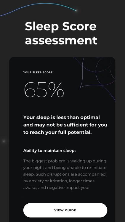 Sleep Booster: Sleep Cycle App screenshot-7