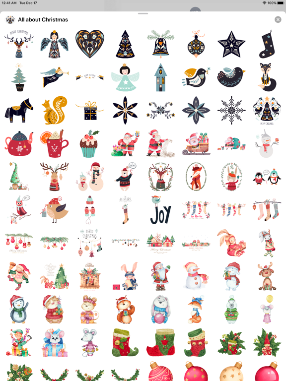 170+ All about Happy Christmas screenshot 8