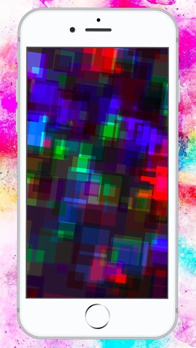 Infinite Art Wallpapers screenshot 5