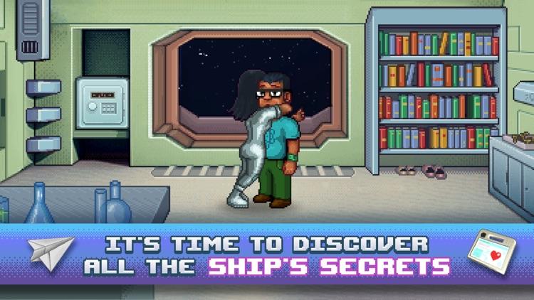 Odysseus Kosmos - Episode 5