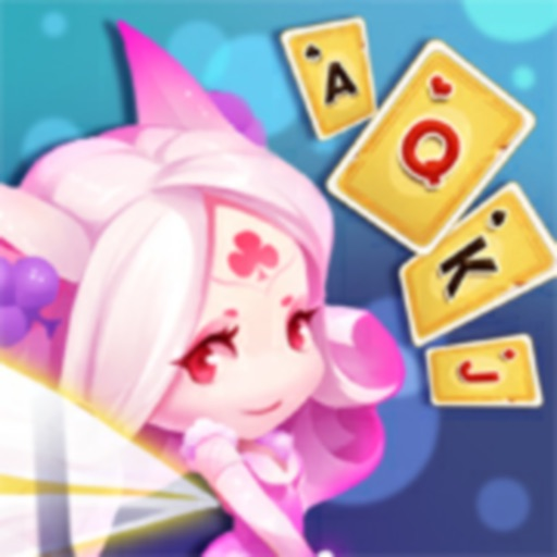 Solitaire Fantasy - Card Game iOS App