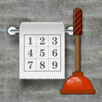 Codes for Sudoku-Toilet Paper Hack