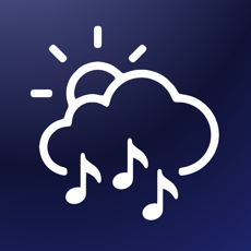 ‎WeatherTunes Music