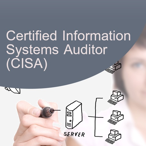 CISA Question Bank icon