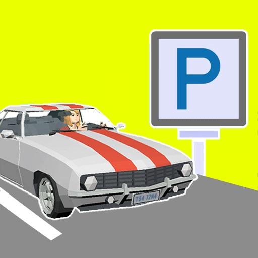 Carparker 3D