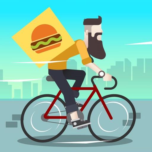 Deliver Eat!
