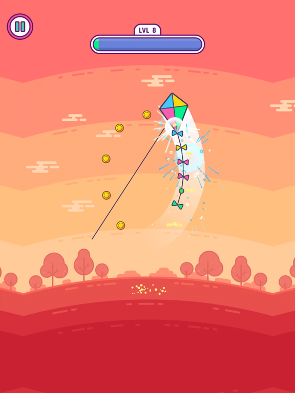 Kite Stunts screenshot 5