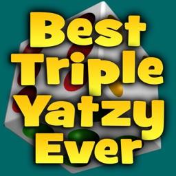 Best Triple Yatzy Ever