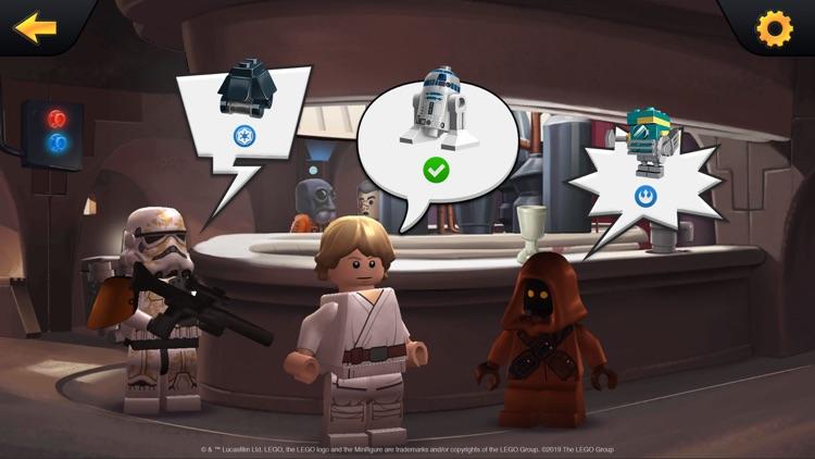 LEGO® BOOST Star Wars™ screenshot-3