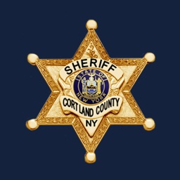 Cortland County Sheriff