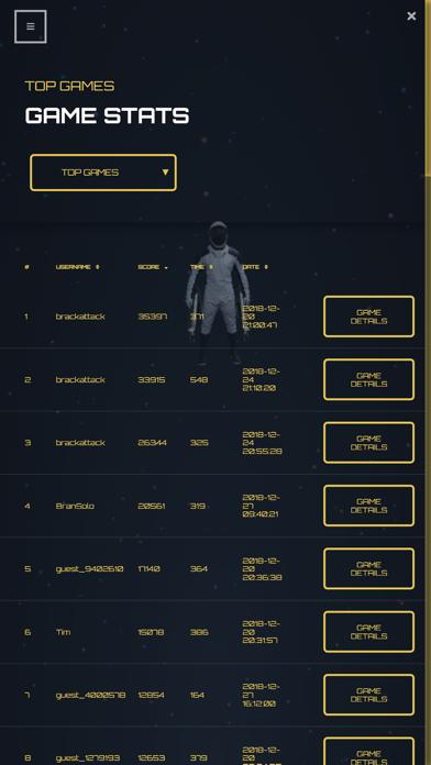 Mission Starman Screenshot 5