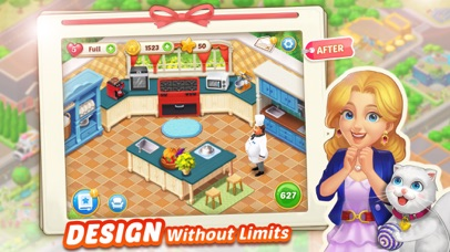 download Matchington Mansion apps 1