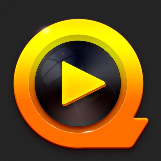 PPPlayer - Any Media Player iOS App
