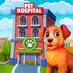 Idle Pet Hospital Tycoon
