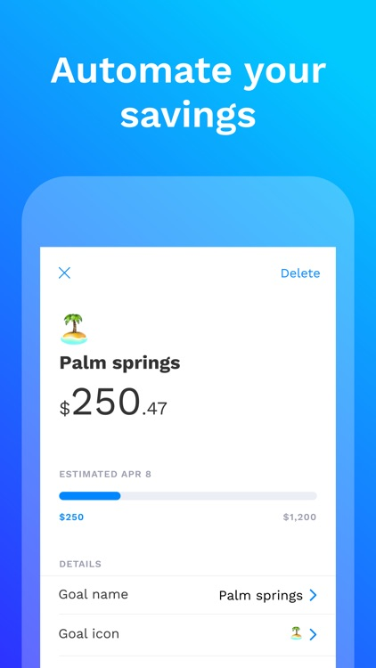 Albert: Save and Spend Smarter screenshot-3