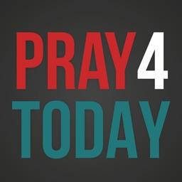 Pray 4 Today - Prayer Journal