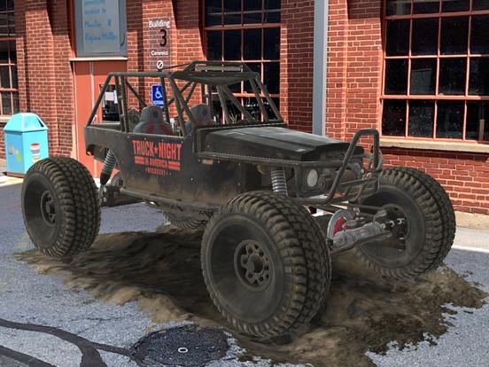 Truck Night in America: AR screenshot 9